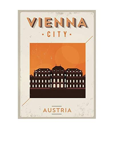 Really Nice Things Lienzo Vienna