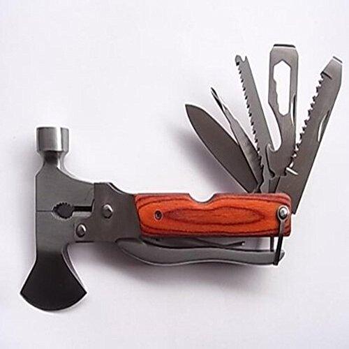 Titanium Blade Knife