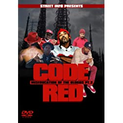 Code Red: Miseducation Of The Bloods Vol. 2