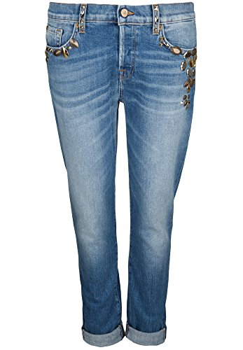 7 For All Mankind -  Jeans  - Donna SpringValley 42