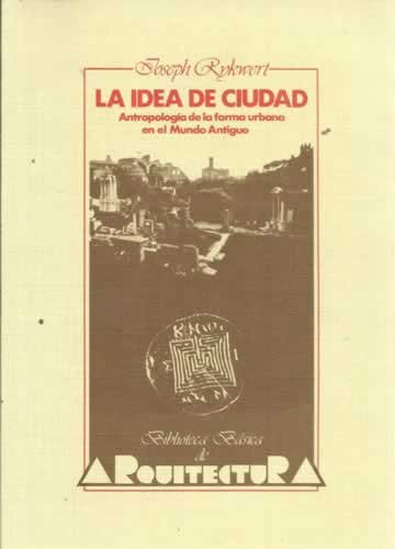 FORMA Y CIUDAD