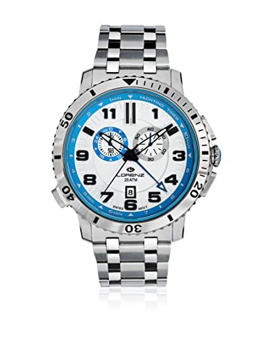 Lorenz Reloj de cuarzo 26892BB Acero 43 mm
