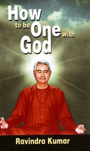 How to Be One with God: An Autobiography of a Scientist Yogi