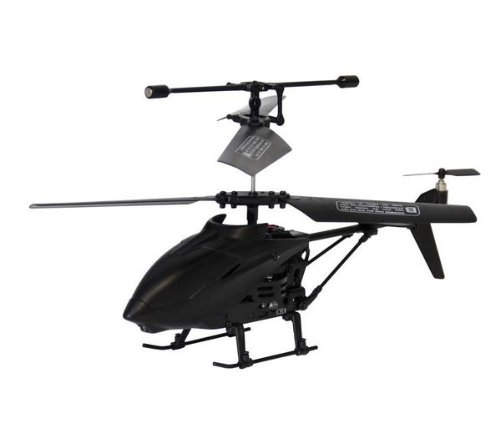 INTELLIGENCY Digicopter 54PROJET-H-(Description: Control the Digicopter with yoursmartphone. This 3-way infrared helicopter can be radiocontrolled from your Smartphone.Watch the Digicopter go up, down, left,right, forward and backward thanks to its gyroscope.  )