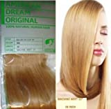American Dream Original Quick Fix Clip in 100% Human Hair Extensions 18 Inches (45cm) 9 B