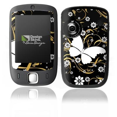 Design Skins f&#252;r HTC Touch - Fly
