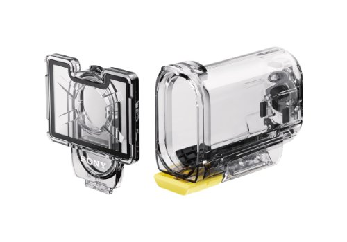 Sony-MPKAS3-Underwater-Housing-Clear