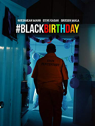 #BlackBirthday on Amazon Prime Video UK