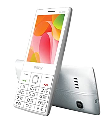 Intex Glory (White)