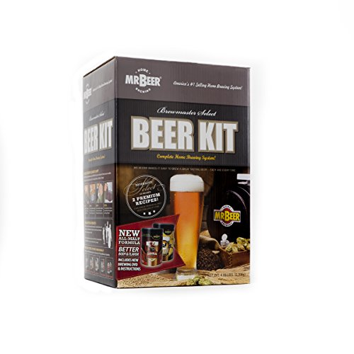 Beer Tap Home