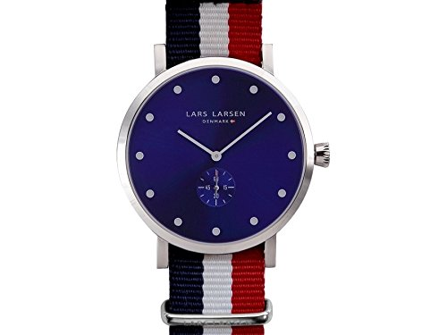 Lars Larsen 132SDAN Unisex Watches