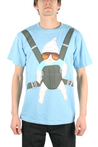 the-hangover-baby-bjorn-maglietta-adulto-in-luce-blu-light-blue-x-large