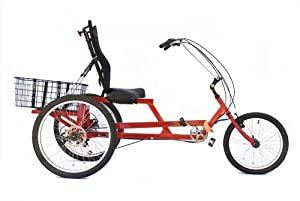 Explorer Adult Tricycle by True