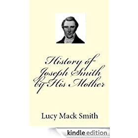 History of Joseph Smith by His Mother