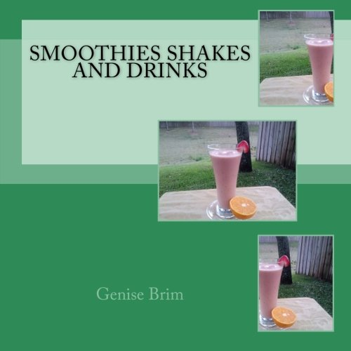 Healthy Shakes And Smoothies front-790358