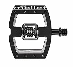 Crankbrothers Mallet Race Pedal Black