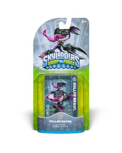 Skylanders SWAP Force Core Individual Character Pack- Roller Brawl