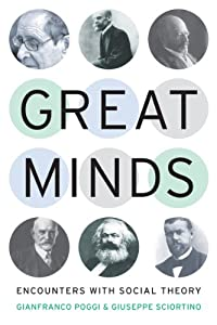 Great Minds: Encounters with Social Theory cover image