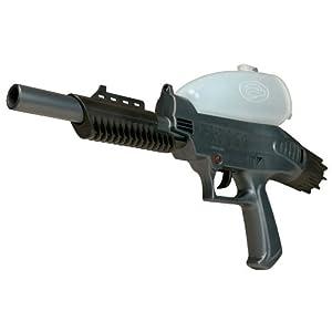 Buy JT Raptor Pump Paintball Pistol - Black by JT Toxins