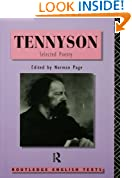 Tennyson: Selected Poetry (Routledge English Texts)