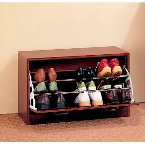 41mgQACKrYL Shoe Cabinet with Doors for Interior Furniture