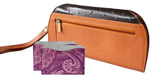 rogue-wallet-rfid-blocking-ostrich-print-women-wallet-w-2-rfid-blocking-sleeves-tan
