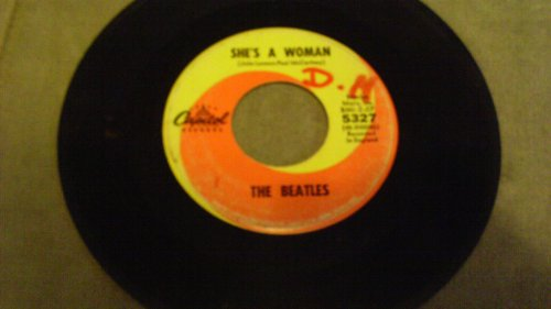 The Beatles - I Feel Fine (Single) - Zortam Music