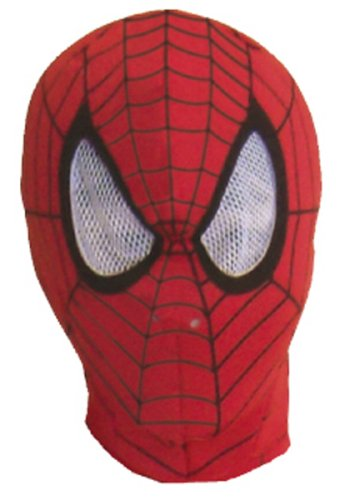 Spider-Man Adult Mask 802945