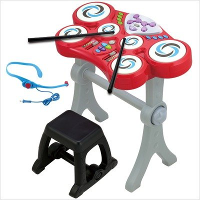 Winfun Rockn Beats Drum Set - 1