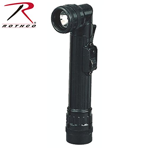 RC-325-BLK-Rothco-Flashlight-Mini-Army-Style-By-Rothco