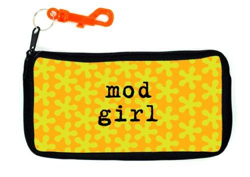 Kidzies Treasure Bagz, Mod Girl front-331945