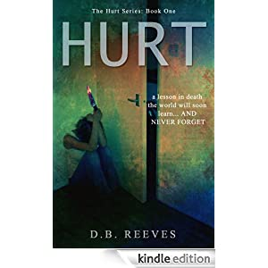 Hurt (The Hurt Series)
