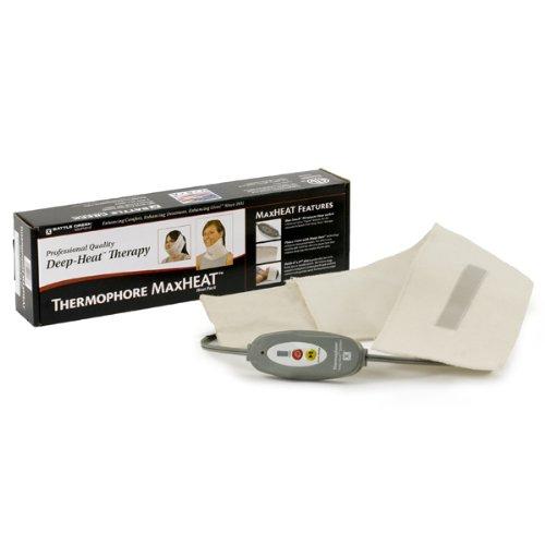 "Thermophore Maxheat Pack - Heating Pad: Petite 17"" X 4"""