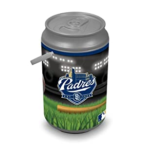 MLB Insulated Mega Can Cooler, 5-Gallon by Picnic Time