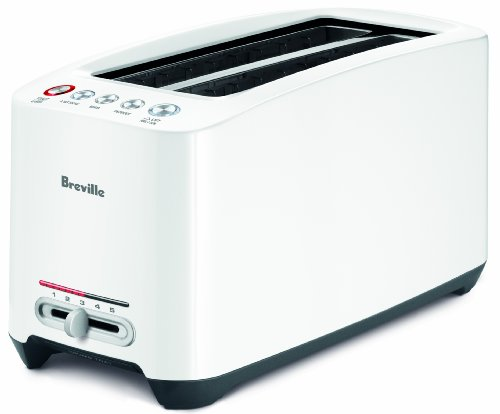 Breville BTA630XL Lift and Look Touch Toaster (Breville Toaster compare prices)