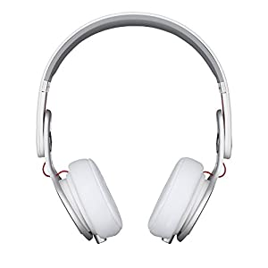 Beats by Dr. Dre Mixr On-Ear Headphones - White