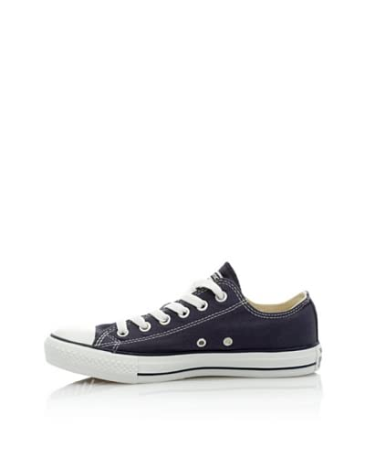 Converse Sneaker All Star Ox [Blu Navy]