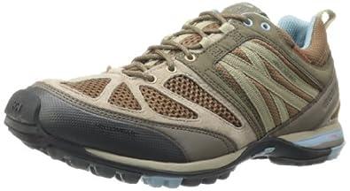 Buy Helly Hansen Ladies Fryatt Low HT Trail Running Shoe by Helly Hansen