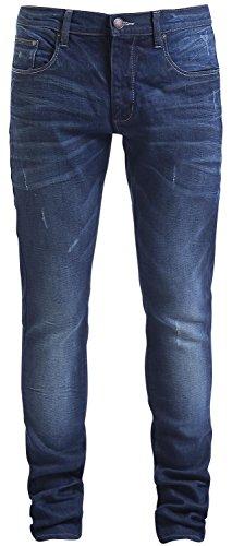 Shine Original Bronx Jeans blu W32L34