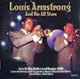 Louis Armstrong: Live At The Hollywood Empire 1949