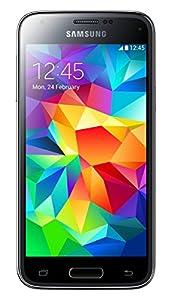 Samsung Galaxy S5 Mini SIM-Free Smartphone - Black