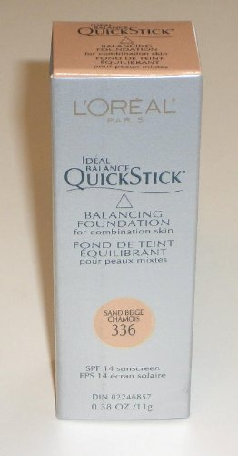 L'Oreal Ideal Balance QuickStick Balancing Foundation