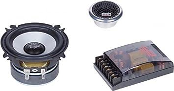 Audio system hX 100 dUST hX-sERIES dUST haut-parleur 2 voies