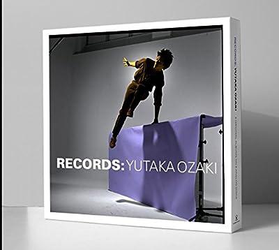 RECORDS : YUTAKA OZAKI(完全生産限定盤) [Analog]