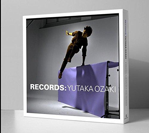 RECORDS:YUTAKA OZAKI(完全生産限定盤) [Analog]