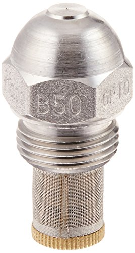Skuttle 000-1106-018 .50 Gallons Per Hour (Factory Standard) Nozzle for Model 592 Humidifier. - 1