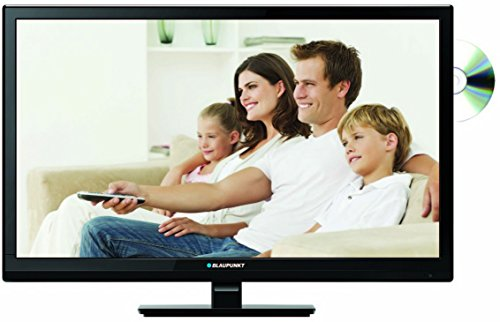 Blaupunkt 22-Inch Widescreen 1080p Full HD LED TV with DVD and Freeview - Black
