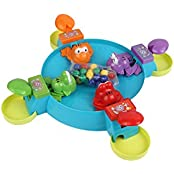 Friendstoys Feeding Frogs Table Game Toy Set
