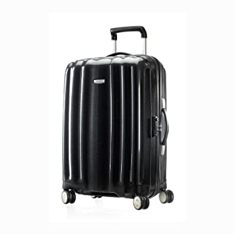 "Samsonite Cubelite 28"" Spinner Luggage Graphite"