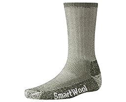 SmartWool Trekking Heavy Crew Socks (Loden) Large